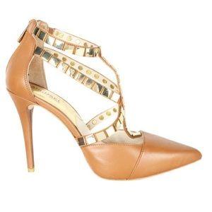 Michael Kors CHANTALLE T STRAP shoes